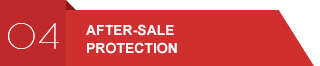 After-sale protection